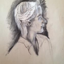 Rachael by Sue Colville