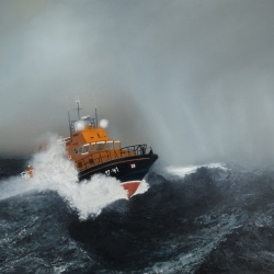 Holyhead Lifeboat