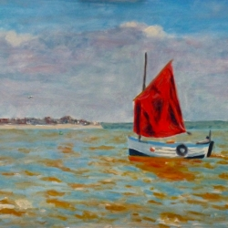 Jim Teage - Boatweb