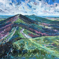 Mark Warner - Malvern Hills 2