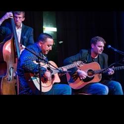Paulus Schafer Trio - Saturday 14th September 2019