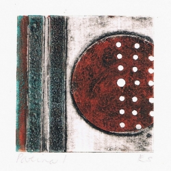 Estella Scholes, Patina [ one example from multiple set of 5 web 1