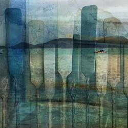Sharon Eynon - Paddles web 1