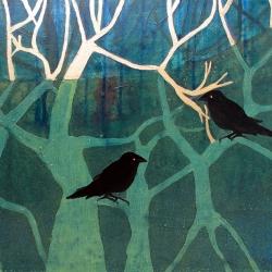 Two Ravens web