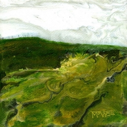 Welsh Landscape - VI web