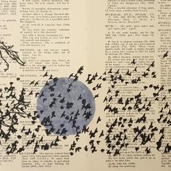 Flock web