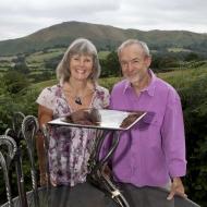 Roy & Jacqueline Abbott