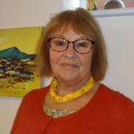 Georgina Shepherd