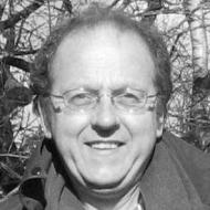 Gerald Dewsbury